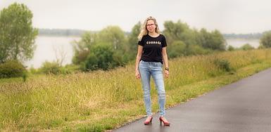 Nadia Lievaart - schrijfcoach voor onderneemsters